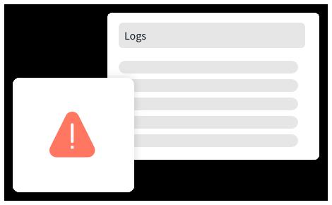 Error Logs RMM Tool