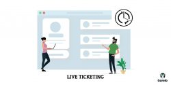 Live Ticketing Helpdesk