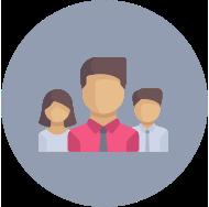 Team Management inside IT Support Software